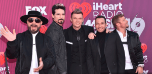 ¡Atención fanáticas! Los Backstreet Boy transmitirán concierto gratuito