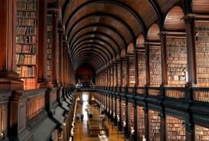 Cultura online: bibliotecas, archivos y otras cosas que puedes consultar desde casa