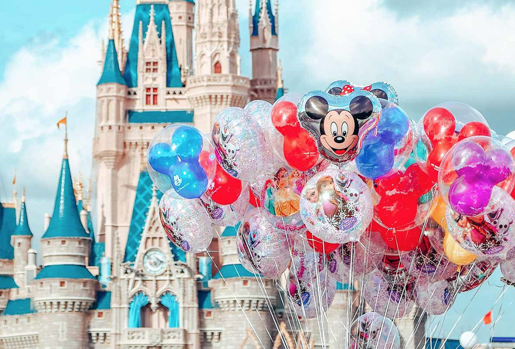 Las atracciones virtuales de Disney convertirán tu hogar en el lugar más mágico del mundo