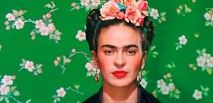 Disfruta del trabajo de Frida Kahlo, ¡Google abrió una exposición interactiva imperdible!
