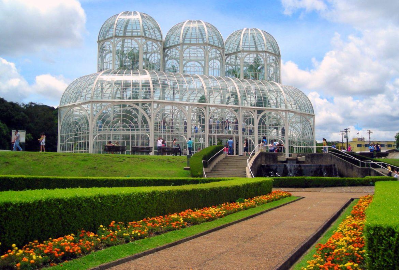 Los jardines botánicos más bonitos del mundo ¡tienes que visitarlos! - jardim-botacc82nico-rio-de-janeiro-brasil