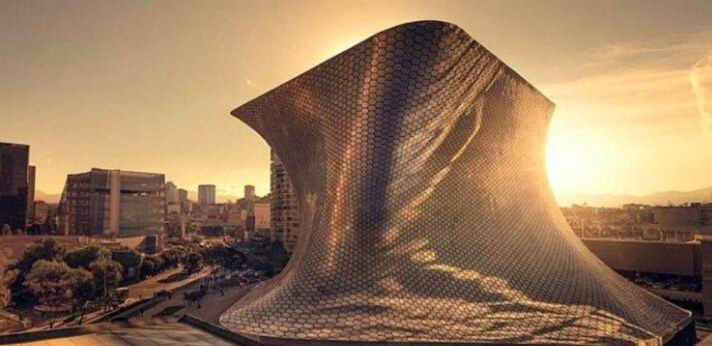 Así serán las visitas a museos después de la pandemia - museo-soumaya