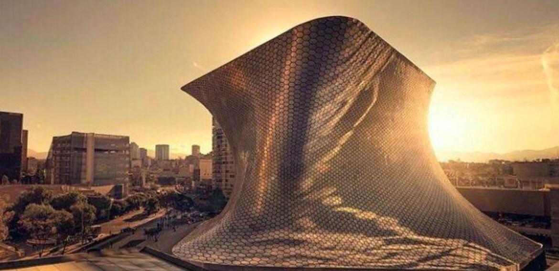 Haz estos 15 recorridos virtuales en museos y galerías de arte del mundo - museo-soumaya