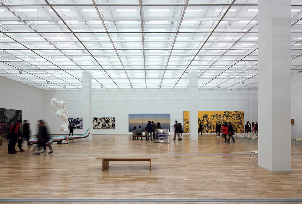 Haz estos 15 recorridos virtuales en museos y galerías de arte del mundo - museos-virtuales-10