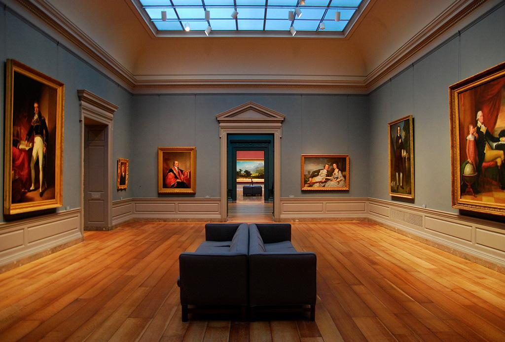 Haz estos 15 recorridos virtuales en museos y galerías de arte del mundo - museos-virtuales-3