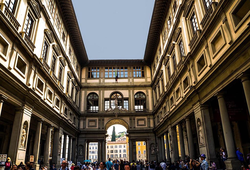 Haz estos 15 recorridos virtuales en museos y galerías de arte del mundo - museos-virtuales-4