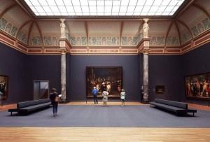 Así serán las visitas a museos después de la pandemia