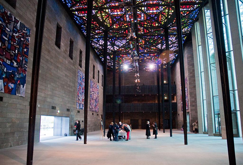 Haz estos 15 recorridos virtuales en museos y galerías de arte del mundo - museos-virtuales-6