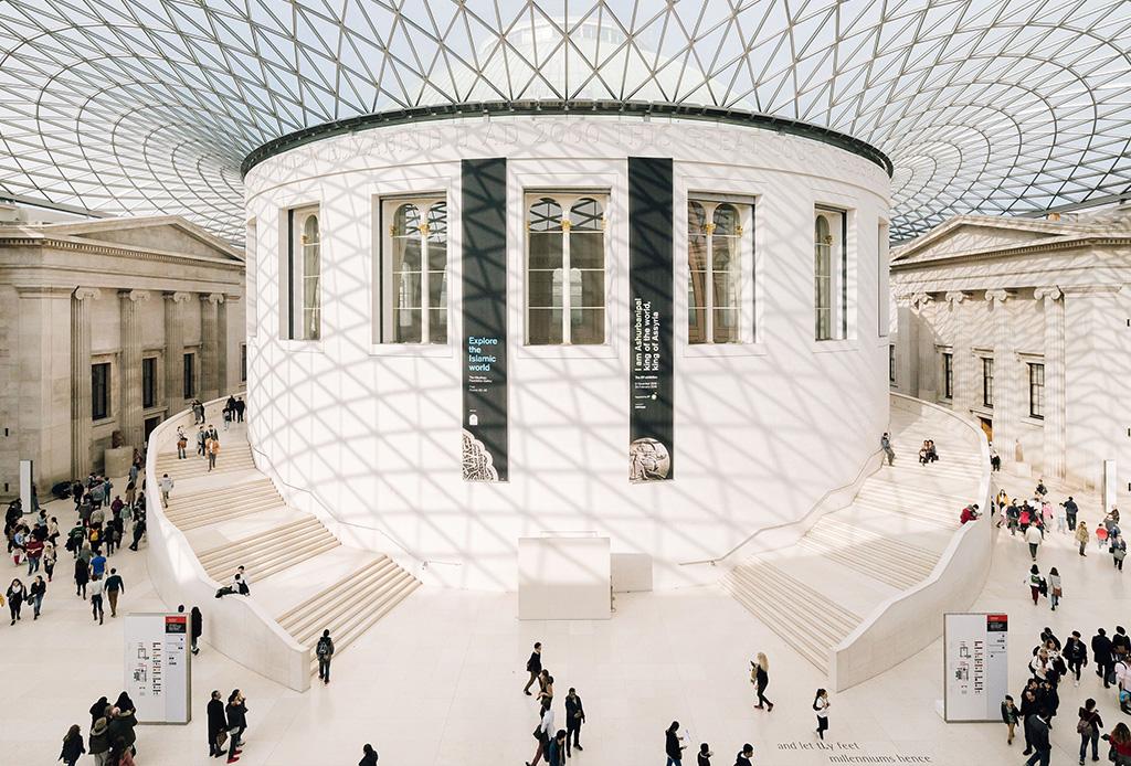 Haz estos 15 recorridos virtuales en museos y galerías de arte del mundo - museos-virtuales-7