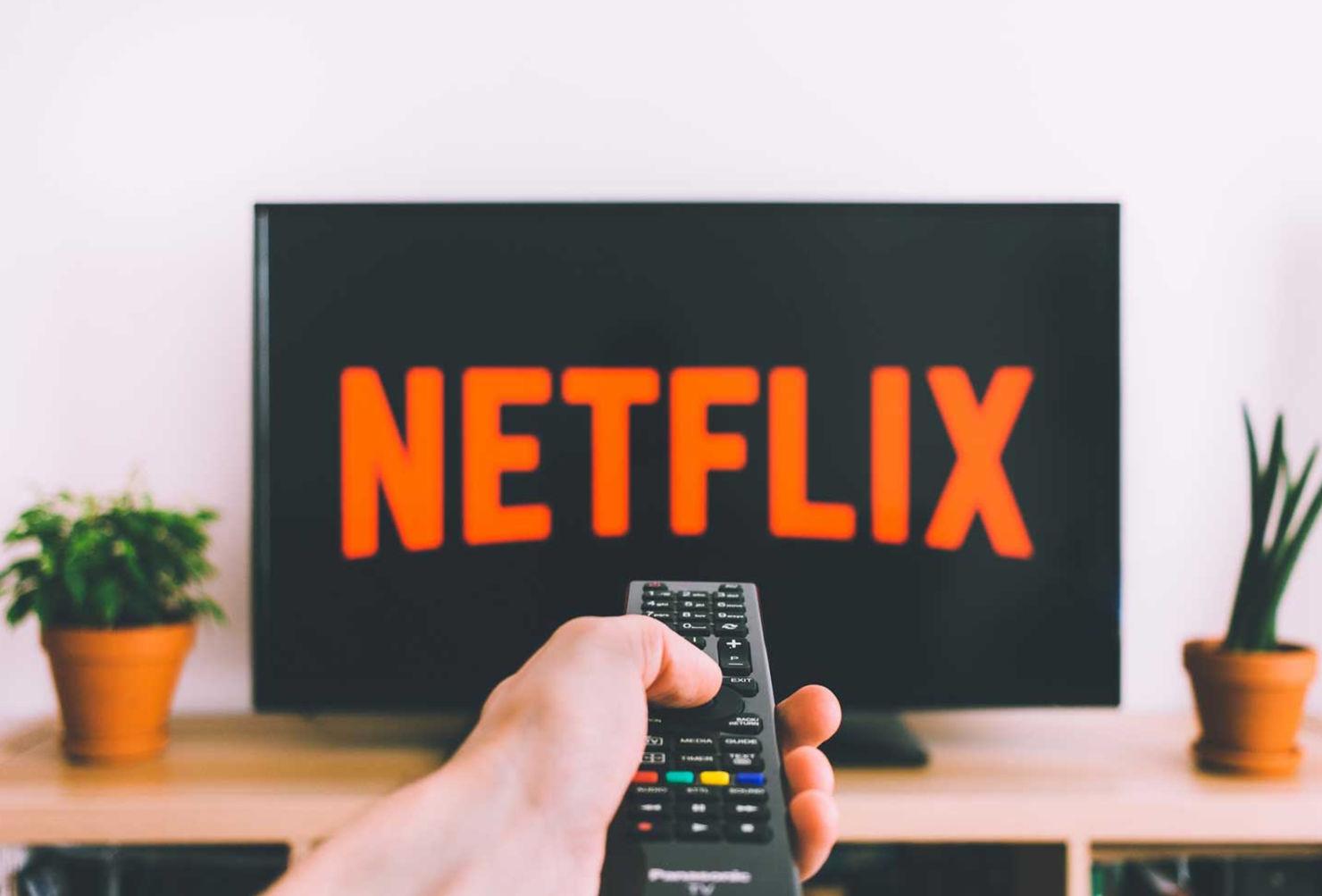 ¿Estás listo para una «Netflix Party»? Así es como puedes armarla durante la cuarentena