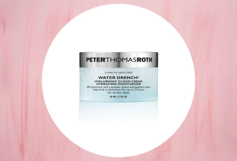 Estos productos le darán una mejor hidratación a tu piel - peter-thomas-roth-water-drench
