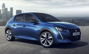 Conoce el Car of the Year 2020 del Salón Internacional del Automóvil de Génova