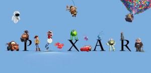 ¿Quieres aprender como nacen la animaciones de Pixar? Ahora podrás hacerlo online en sus estudios