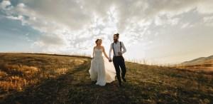 ¿Debería cambiar la fecha de mi boda?