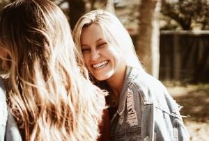 El poder curativo de la risa