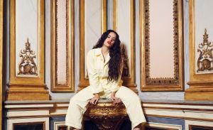 En medio de la pandemia del coronavirus Rosalía estrena su nueva canción «Dolerme»