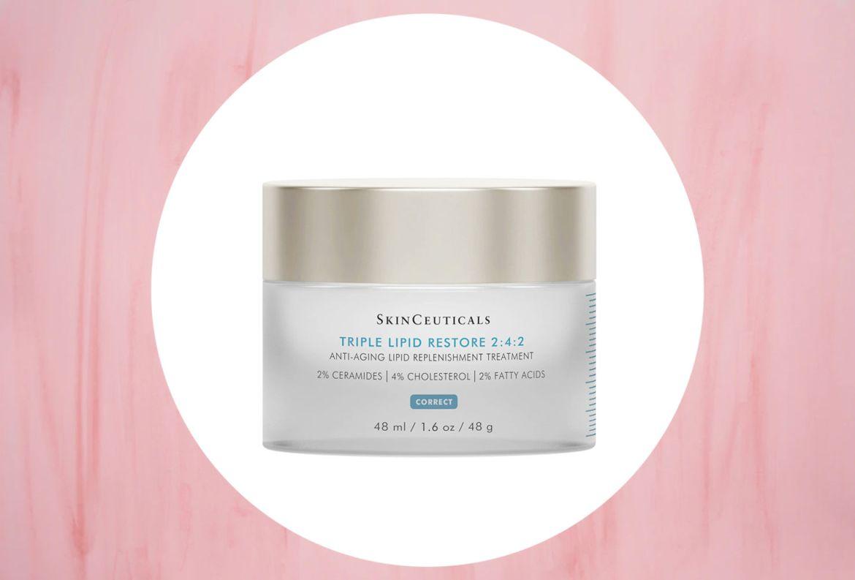 Estos productos le darán una mejor hidratación a tu piel - skinceuticals-triple-lipid-restore
