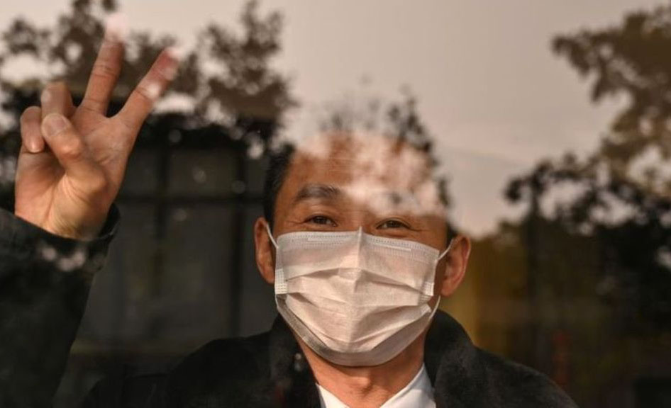 Tranquilízate, mejor concéntrate en las cosas que SÍ puedes controlar - solidaridad-coronavirus