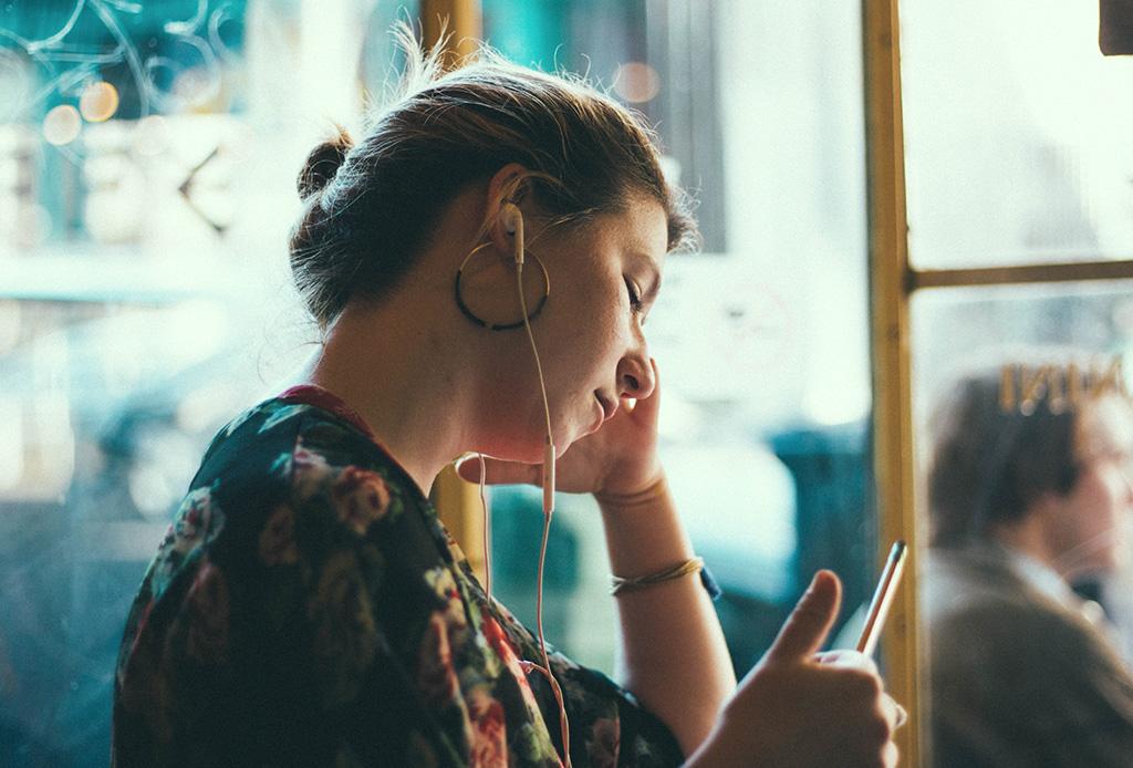5 playlists en Spotify que te darán un momento de reflexión