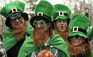 ¡Sin salir de casa! Escucha esta playlist para celebrar St. Patrick's Day como se debe