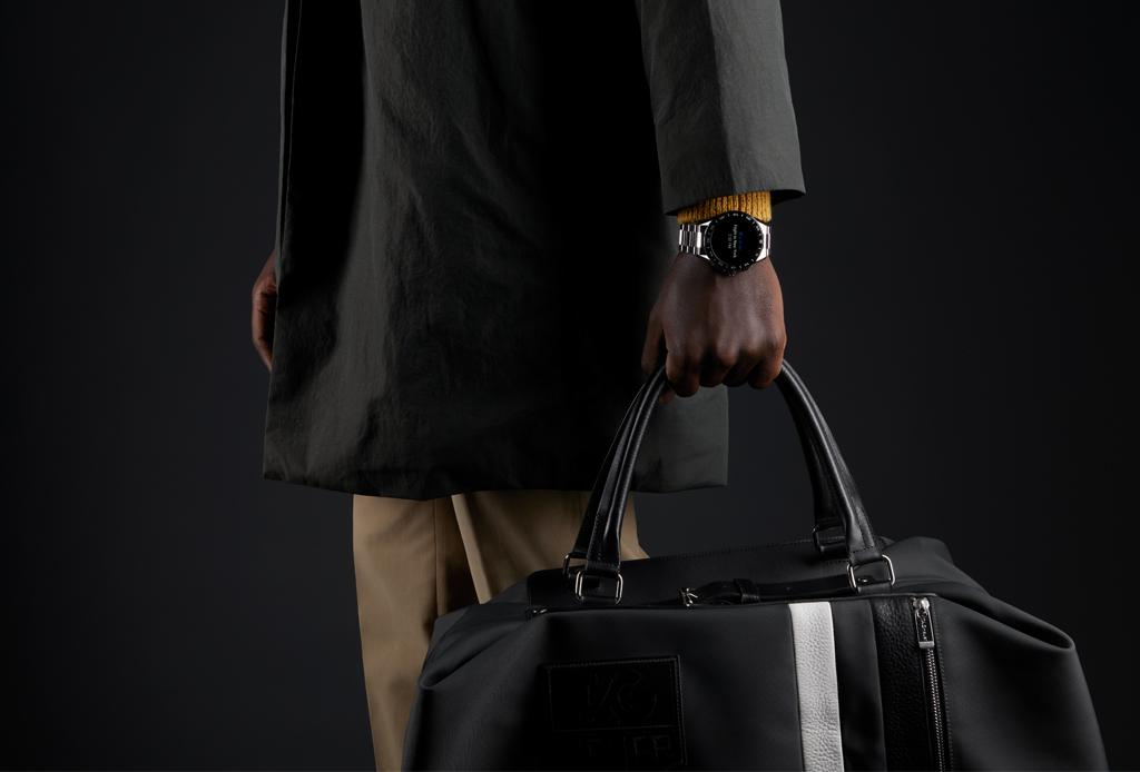 TAG Heuer Connected: Conoce la nueva generación delverdadero smart watch de lujo - tag-heuer-connected-reloj