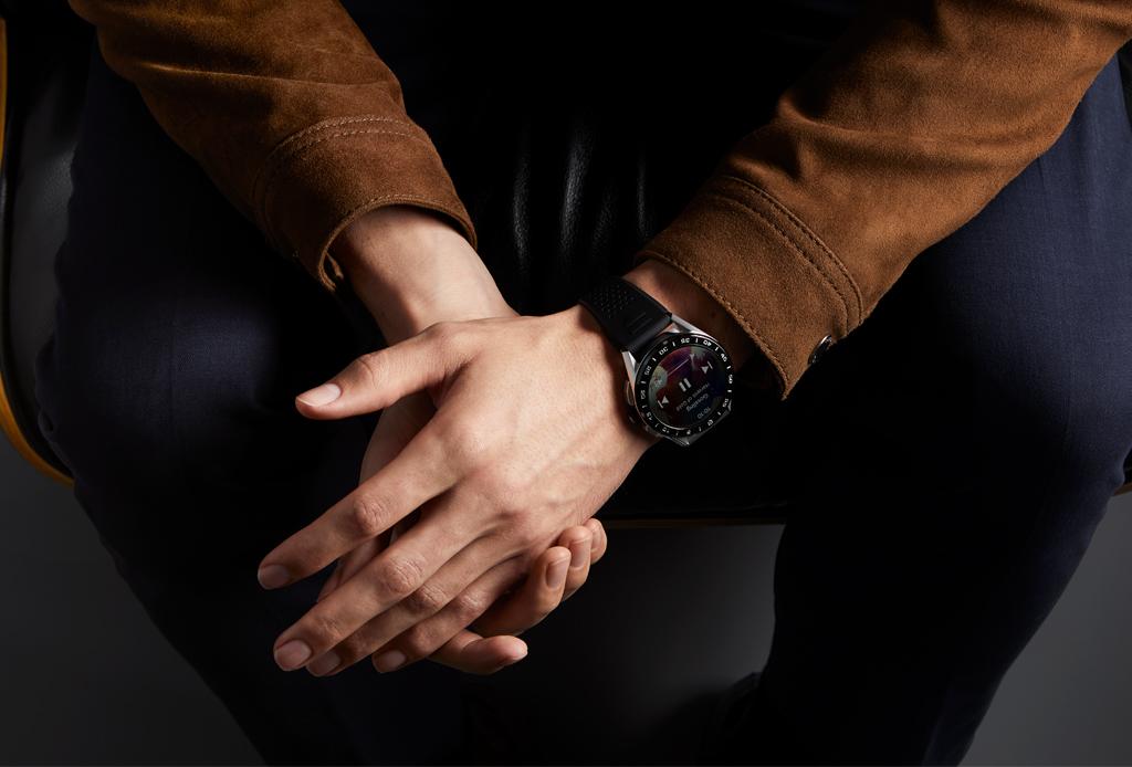 TAG Heuer Connected: Conoce la nueva generación delverdadero smart watch de lujo