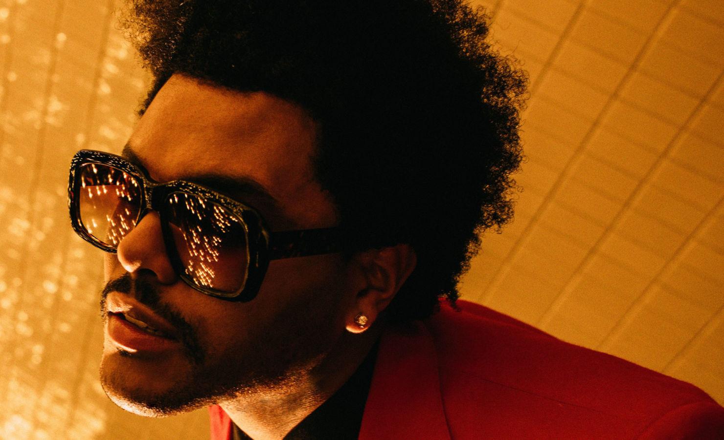 The Weeknd lanza After Hours, su primer disco en 4 años, escúchalo aquí