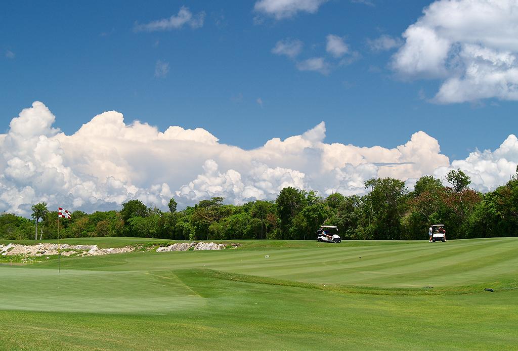 Regresa el Torneo de Golf de Cozumel con su 12ª edición - torneo-de-golf-cozumel-3