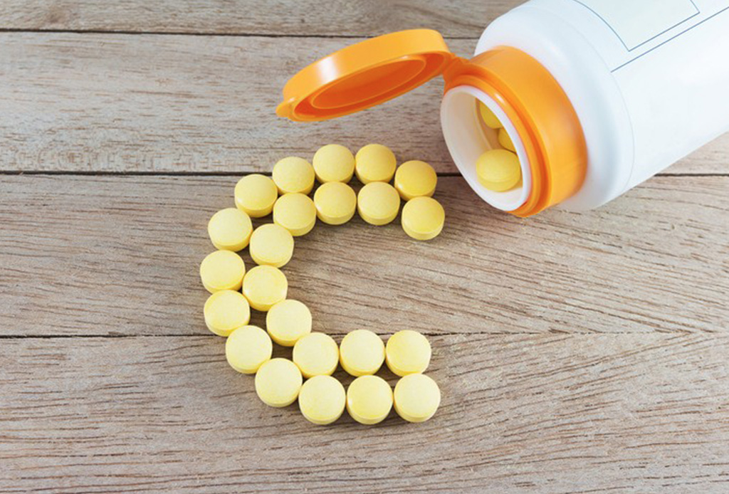 5 remedios naturales para aliviar las alergias estacionales - vitamina-c-3