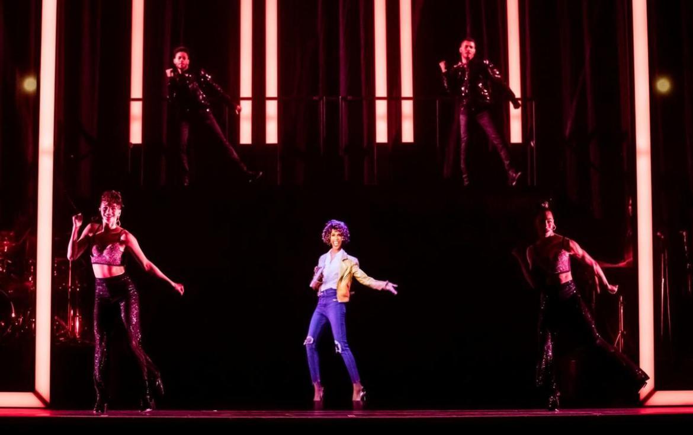 Así es como se vive el concierto del holograma de Whitney Houston - whitney-houston-tour