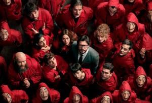 Ya llegó la temporada 4 de La Casa de Papel y esto es lo que podemos esperar
