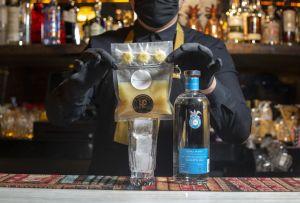 Hanky Panky y Casa Dragones nos compartieron la receta de dos drinks perfectos para terminar el día