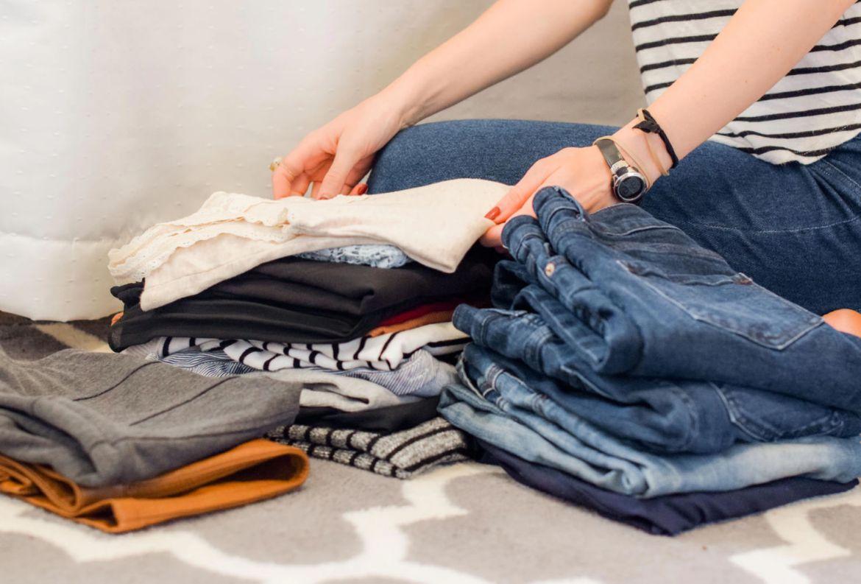 Esto te interesa, ¿cuánto tiempo permanece el coronavirus en la ropa? - consejos-para-limpiar-depurar-el-closet-1