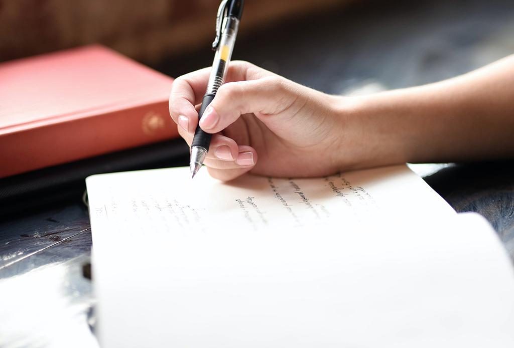 Hacer un diario sobre la cuarentena es una gran idea, te decimos por qué