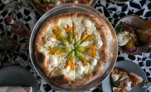 #QuédateEnCasa y pide las mejores pizzas de la CDMX