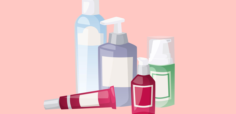 Lo que necesitas saber de las etiquetas de tus productos de skincare y los ingredientes que tienes que evitar ¡ya!