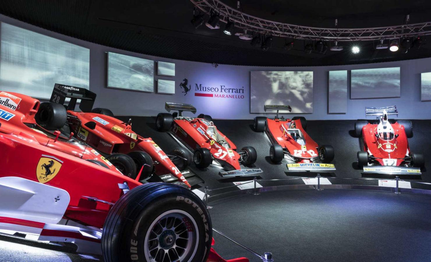 Si eres amante de los autos, estos museos virtuales son perfectos para ti