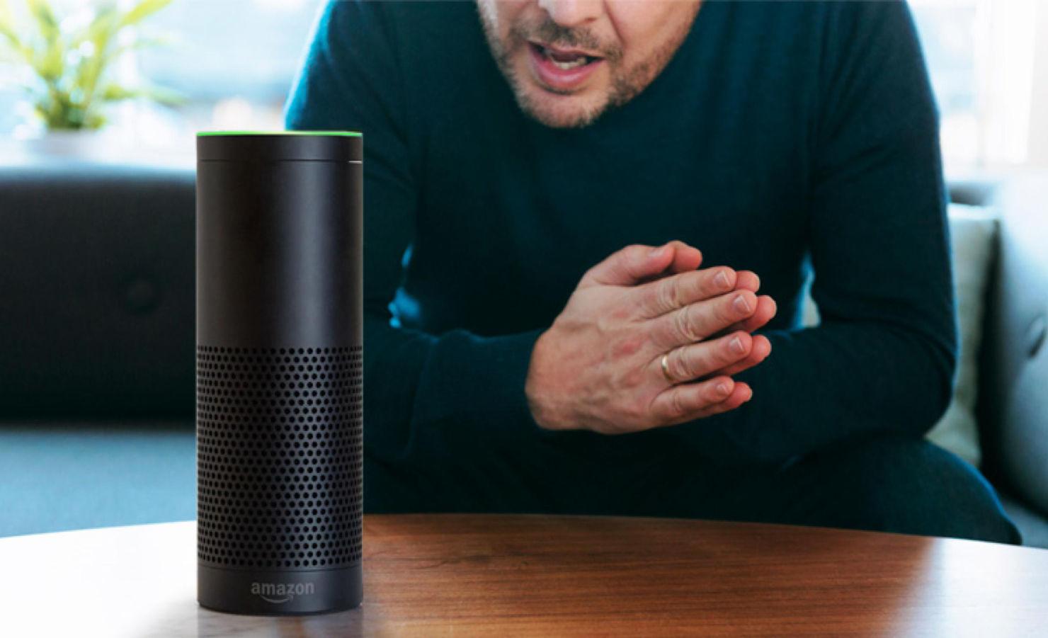 «Alexa ¿tengo coronavirus?» Así es como Amazon busca ayudarte