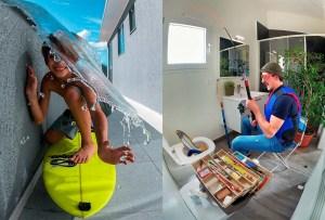 ¿Ya eres parte del #HomeProChallenge de GoPro?