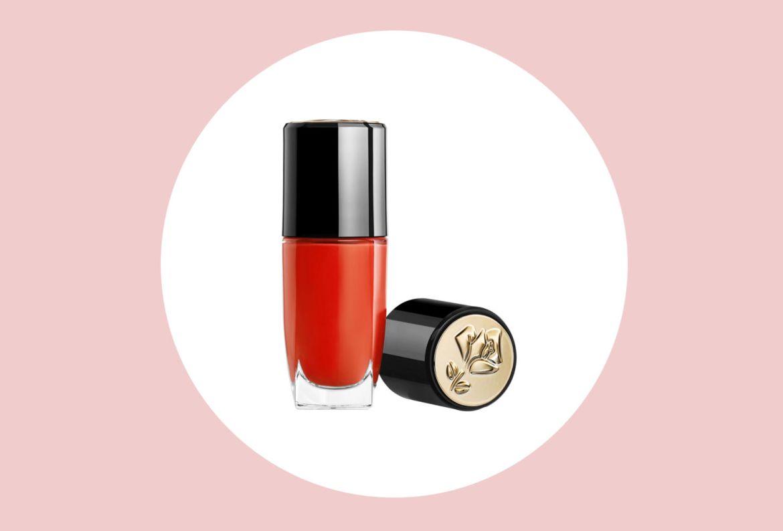 5 colores para tu DIY manicure durante esta primavera-verano 2020 - lancocc82me-le-vernis-flamme