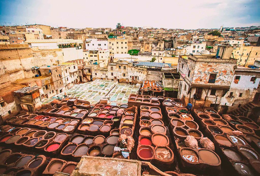 ¡Vámonos de viaje! Este recorrido virtual por Marruecos te fascinará - marreucos-2