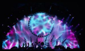 Delicate Sound of Thunder - pink-floyd-concierto