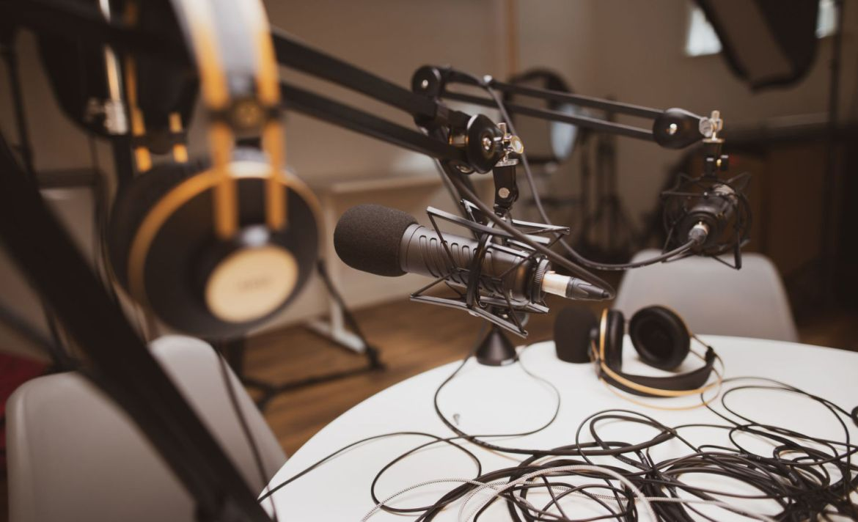 Esto es lo que necesitas para empezar tu propio Podcast - podcast