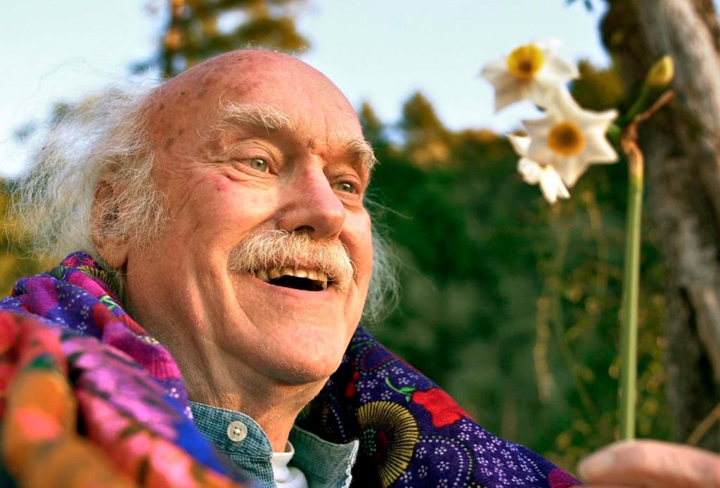 ¿Sabes quién es Ram Dass y el Arte de morir?