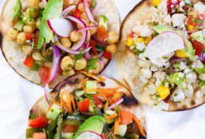 ¿Ceviche vegetariano? Más de 20 recetas para intentar estos días calurosos ¡son deliciosas!