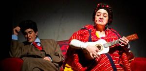 Disfruta funciones de teatro mexicano ¡desde la comodidad de tu sillón!
