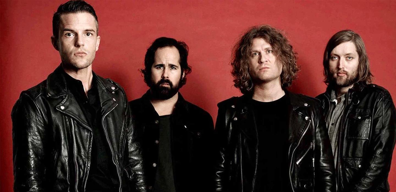 Prepárate para rockear: The Killers alistan concierto en línea