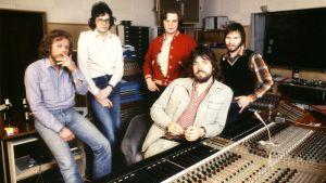 Disco de la semana: «Tales of Mystery and Imagination» de The Alan Parsons Project