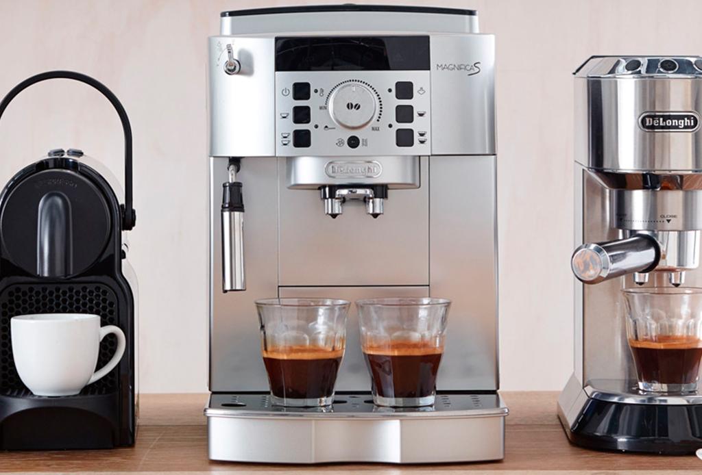 5 cafeteras que amarás tener ahora en casa - cafeteras-5