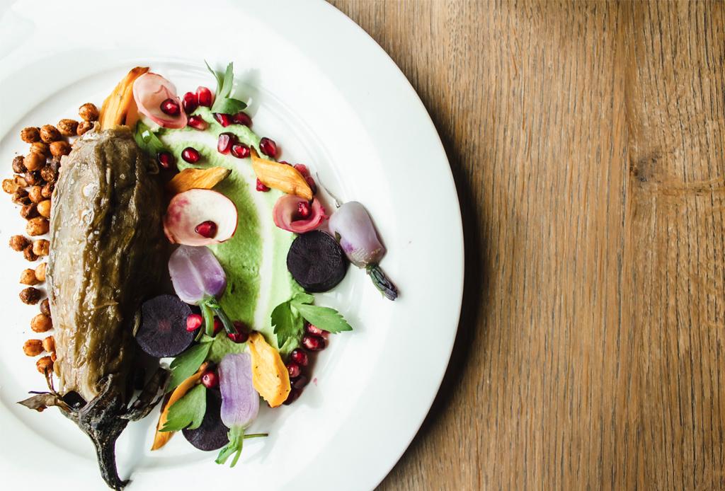 Editor's Picks: lugares de comida orgánica a domicilio en CDMX